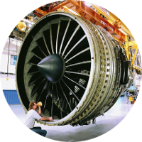 Aviation Spares Logistics